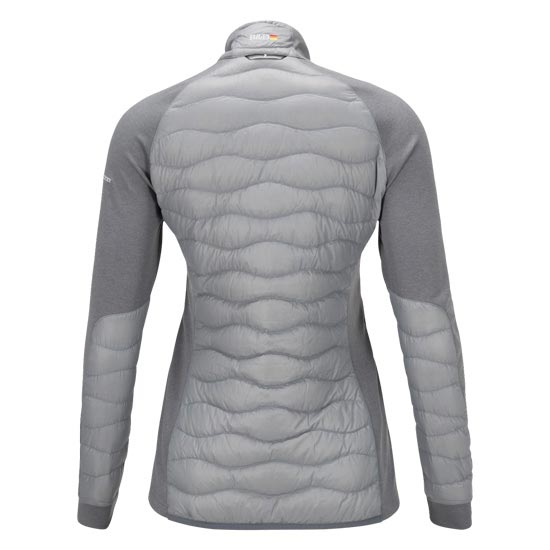 Peak Performance Helium Hybrid Jacket W - Photo de détail