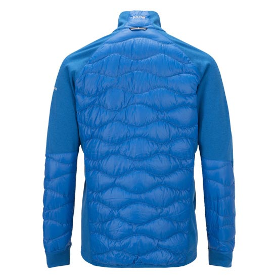 Peak Performance Helium Hybrid Jacket - Photo de détail