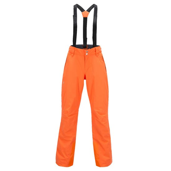 Peak Performance Anima Pants W - Pop Orange