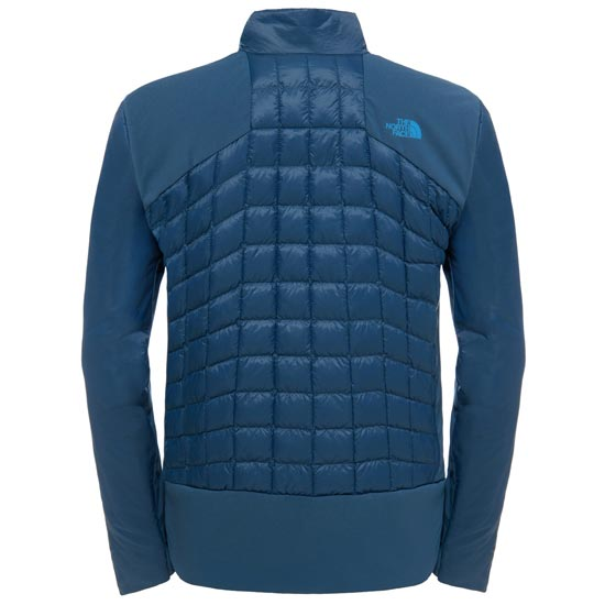 The North Face Desolation Thermoball Jacket - Photo de détail