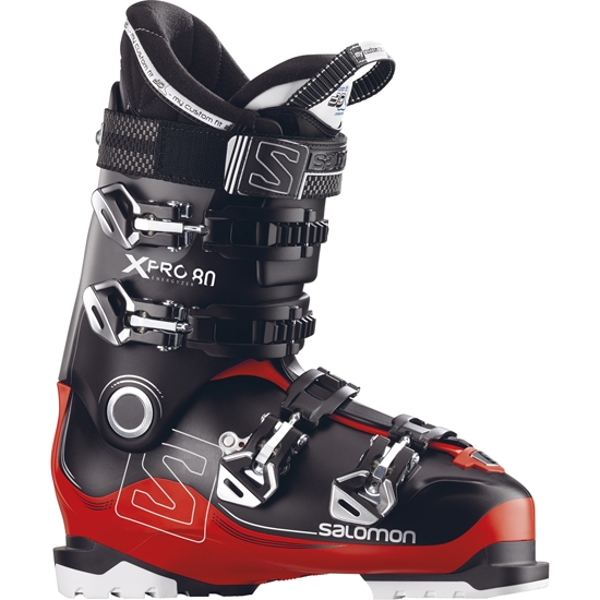 Salomon X Pro 80 Thermoformable Thermoformable Thermoformable All Mountain Botas Alpino y f9f5b7