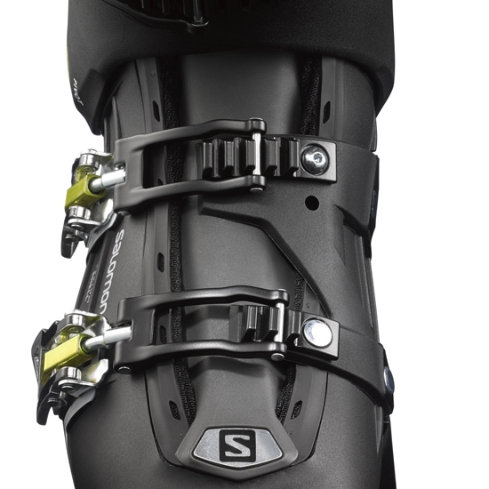 Salomon Quest Pro 100 Thermoformable - Photo of detail