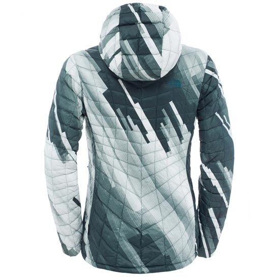 The North Face Thermoball Hoodie W - Photo de détail
