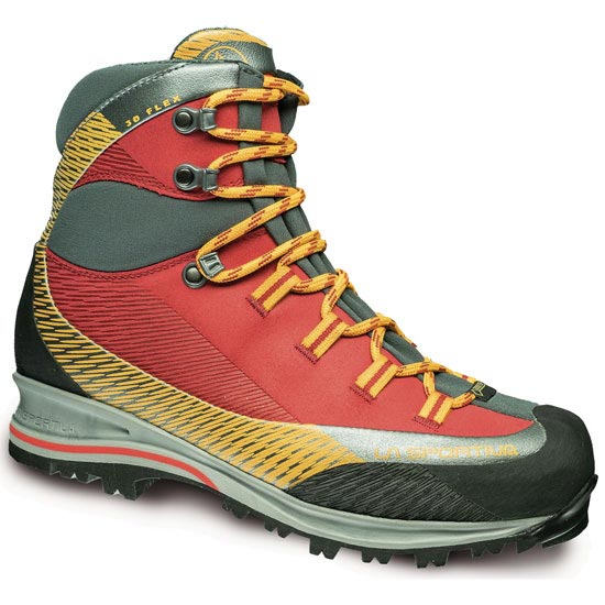 La Sportiva Trango TRK Leather GTX W - Berry