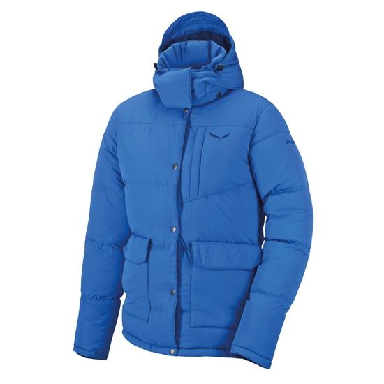Salewa Puez Bering Down Jacket W - Royal Blue