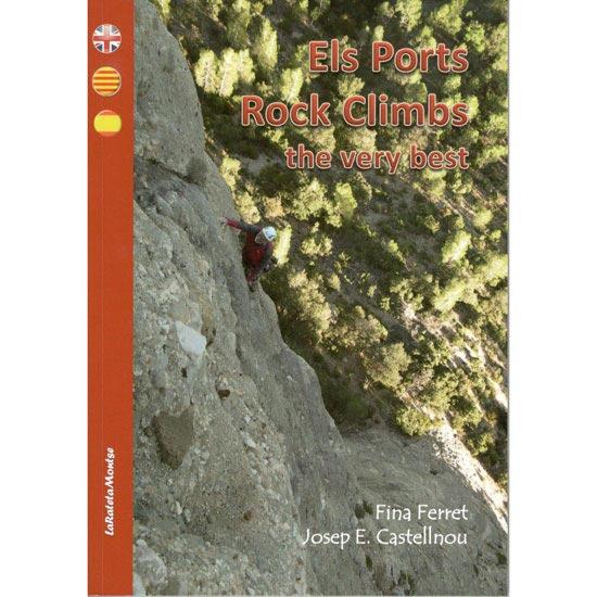 Ed. La Rateta Montse Els Ports Rock Clims, the very best -