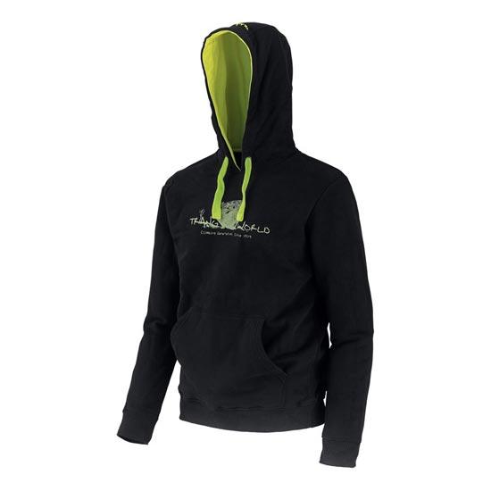 Trangoworld Zarza - Negro/Verde