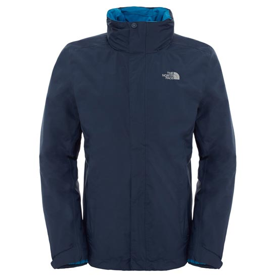 The North Face Evolution II Triclimate Jacket - Foto de detalle