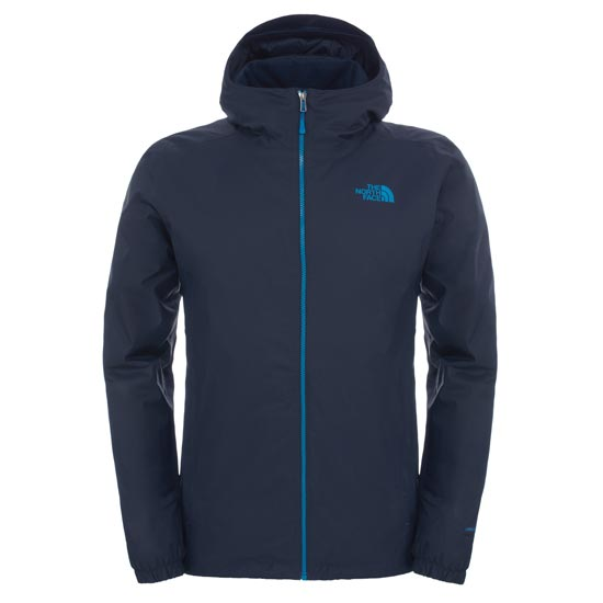 The North Face Quest Insulated Jacket - Urban Navy