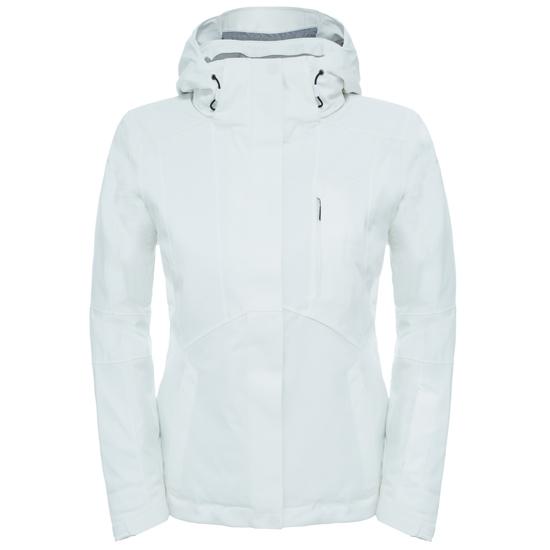 The North Face Ravina Jacket W - TNF White