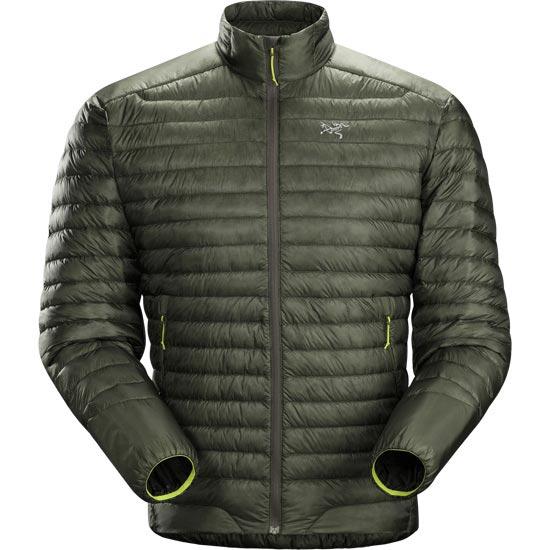 Arc'teryx Cerium SL Jacket - Anaconda