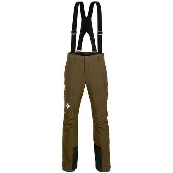 Black Diamond Dawn Patrol Touring Pants - Canteen