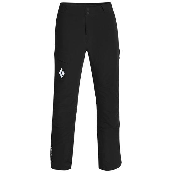 Black Diamond Dawn Patrol LT Pants - Black