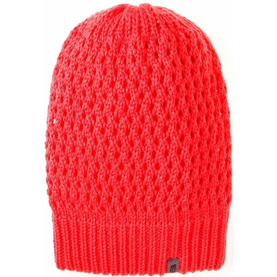 The North Face Shinsky Beanie - Melon Red