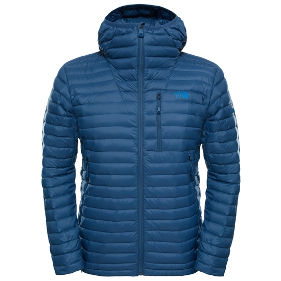 The North Face Premonition Jacket - Shady Blue