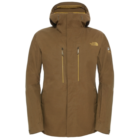 The North Face NFZ Jacket - Brown Fields