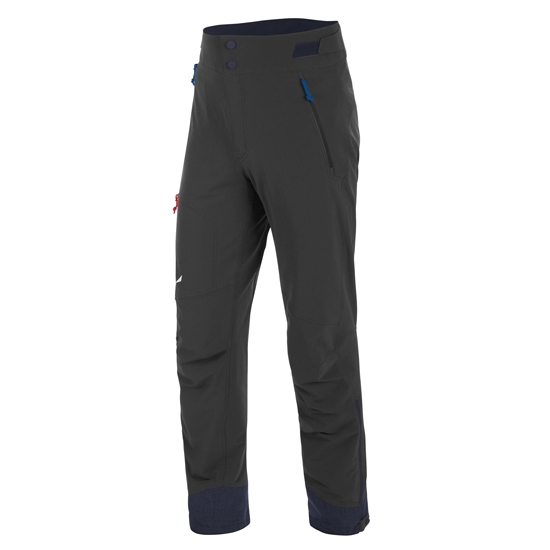 Salewa Ortles 2 Dst Pant - Black Out
