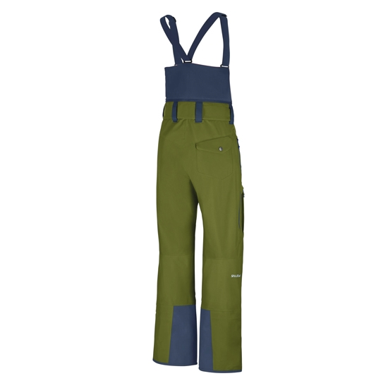 Salewa Antelao 2 GTX C-Knit Pant W - Photo de détail