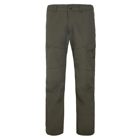 The North Face Triberg Pant - Black Ink Green