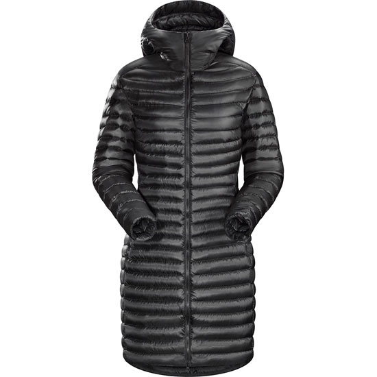 Arc'teryx Nuri Coat W - Black