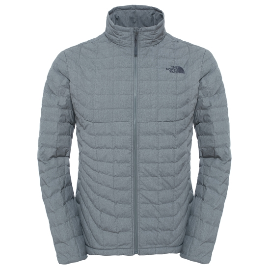 The North Face Thermoball Full Zip Jacket - FuseboxGrytxtre