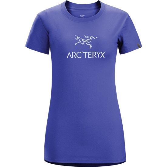 Arc'teryx Arc'word SS T-Shirt W - Clematis