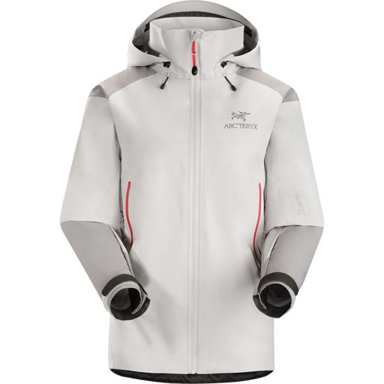 Arc'teryx Beta AR Jacket W - Silver Lining
