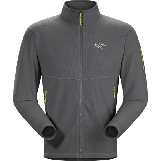 Arc'teryx Delta LT Jacket - Lithium