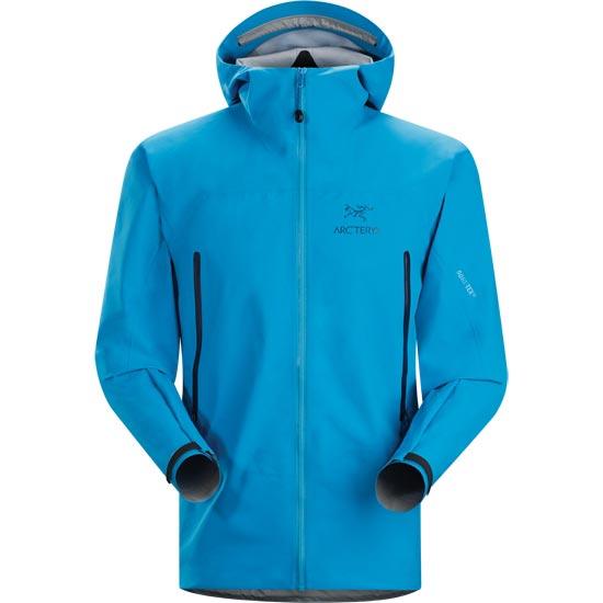 Arc'teryx Zeta AR Jacket - Adriatic Blue