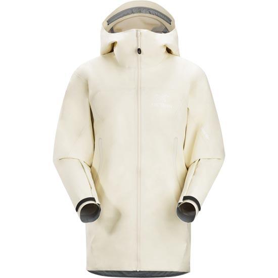 Arc'teryx Zeta AR Jacket W - Alabaster