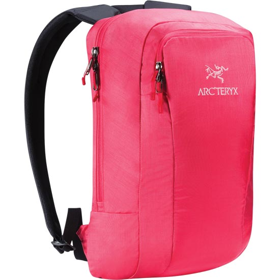 Arc'teryx Cambie Backpack - Pink Guava