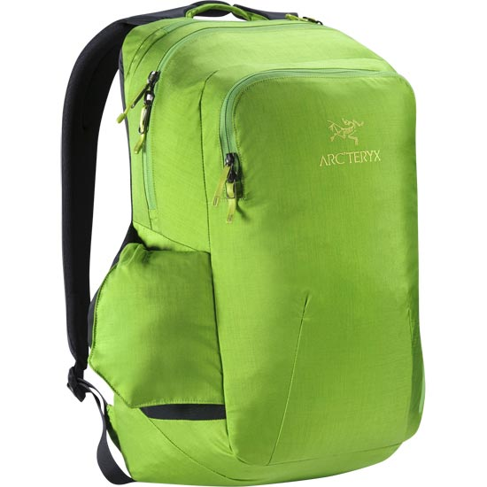 Arc'teryx Pender Backpack - Ginko Leaf