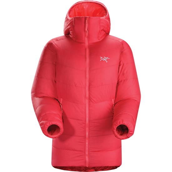 Arc'teryx Thorium SV Hoody W - Flamenco