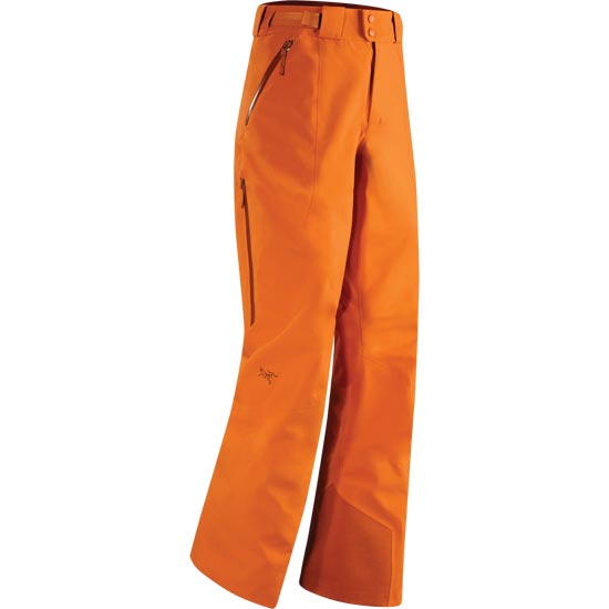 Arc'teryx Stingray Pant - Bengal Copper