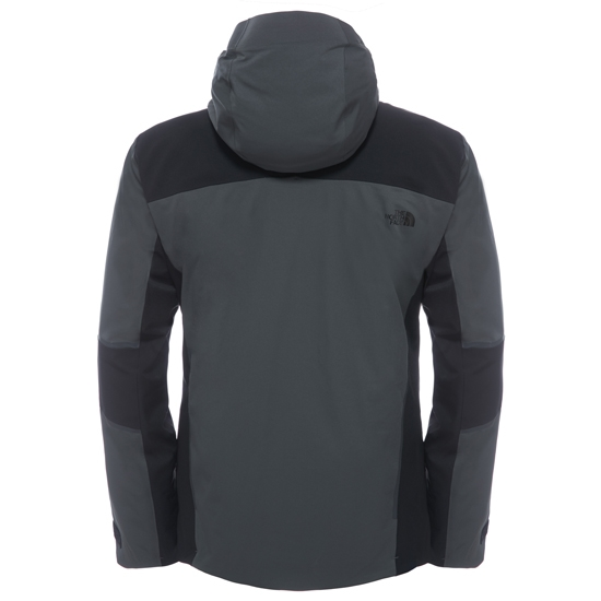 The North Face Cornu Jacket - Foto de detalle
