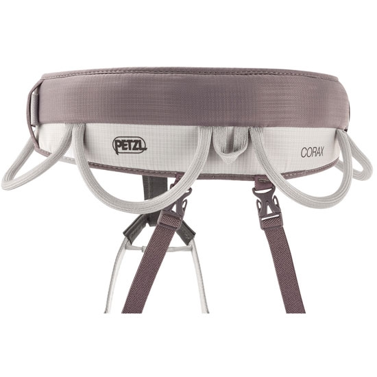 Petzl Corax - Photo of detail