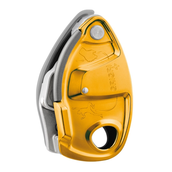 Petzl Grigri + - Orange