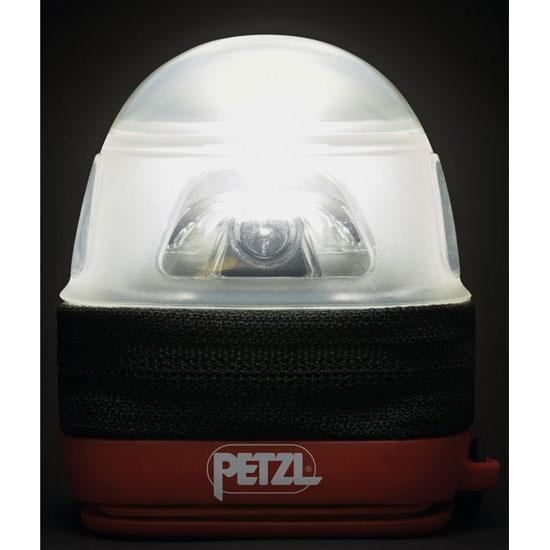 Petzl Noctilight - Photo de détail