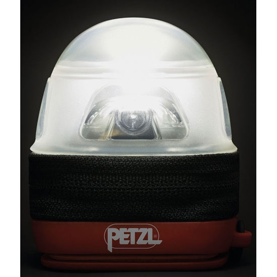 Petzl Noctilight - Photo of detail