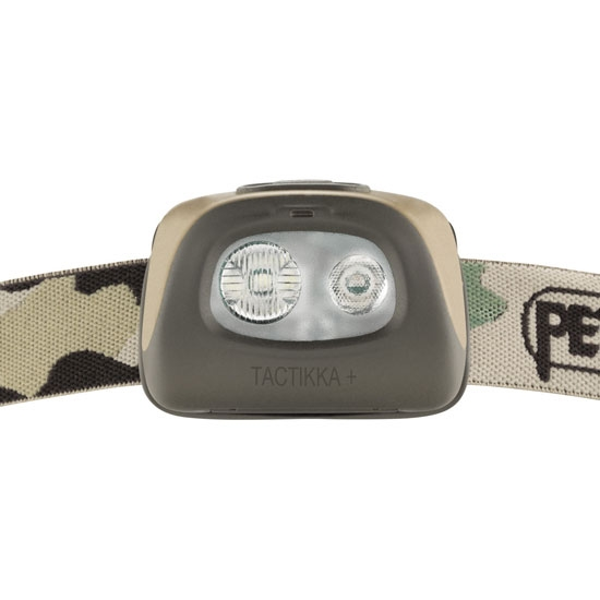 Petzl Tactikka + 250 lm - Photo of detail