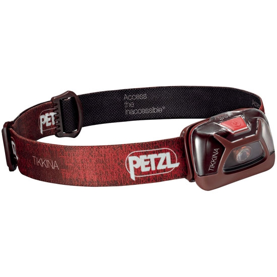 Petzl Tikkina 150 lm - Red