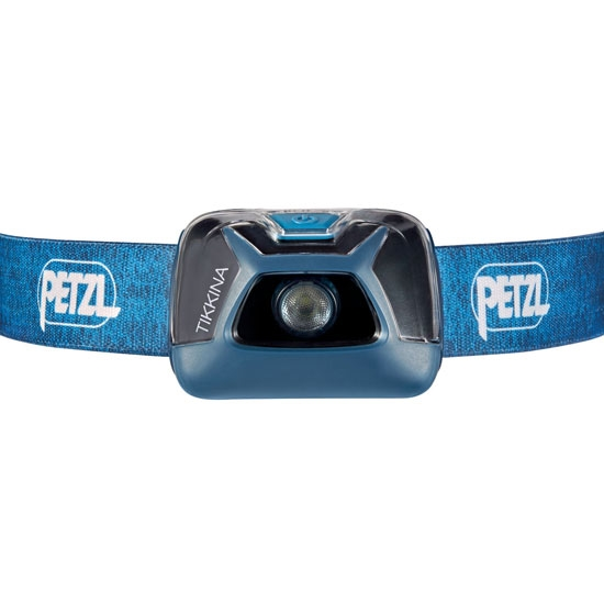 Petzl Tikkina 150 lm - Photo of detail