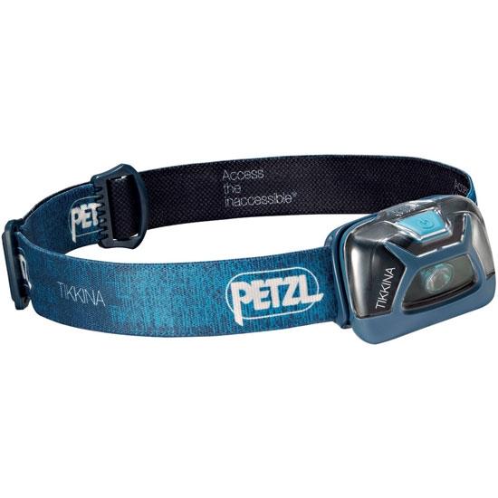 Petzl Tikkina 150 lm - Azul