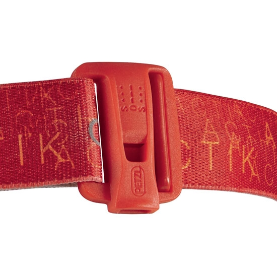 Petzl Tikka 200 lm - Photo of detail