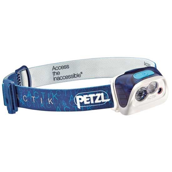 Petzl Actik 300 lm - Azul