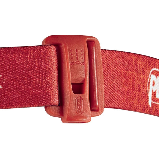 Petzl Actik Core 350 lm - Photo of detail