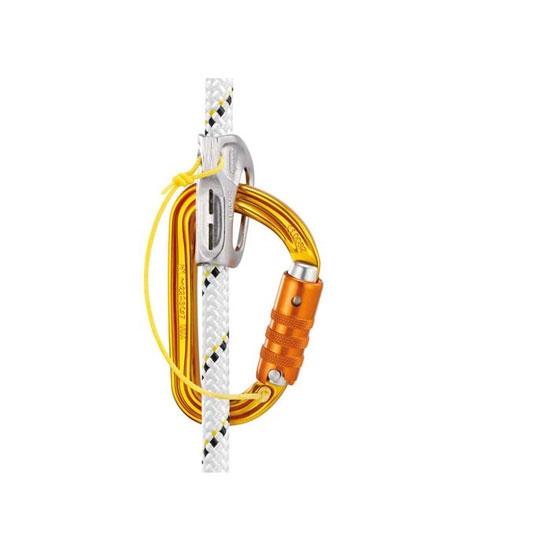 Petzl Sm'D Twist-Lock - Detail Foto