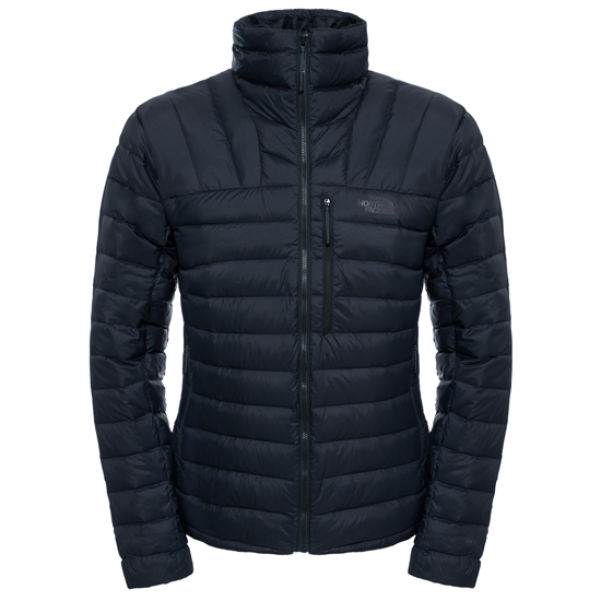 The North Face Morph Jacket - TNF Black