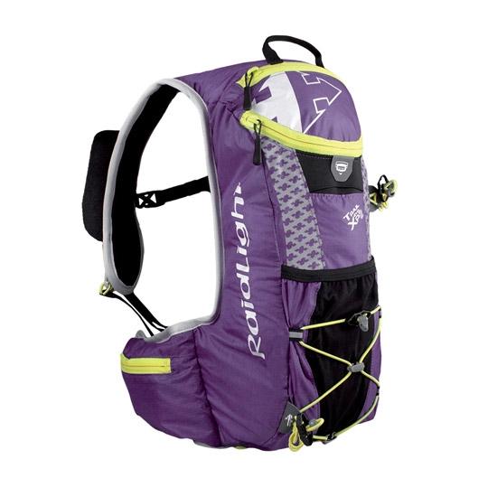 Raidlight Trail XP 2/4 Evo W - Purple