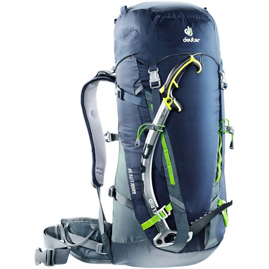 Deuter Guide Lite 32 - Photo of detail
